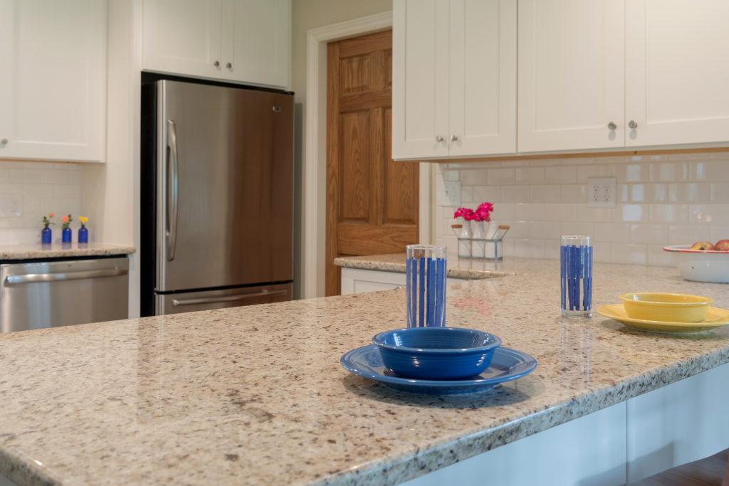 Dansville Kitchen Remodel 2