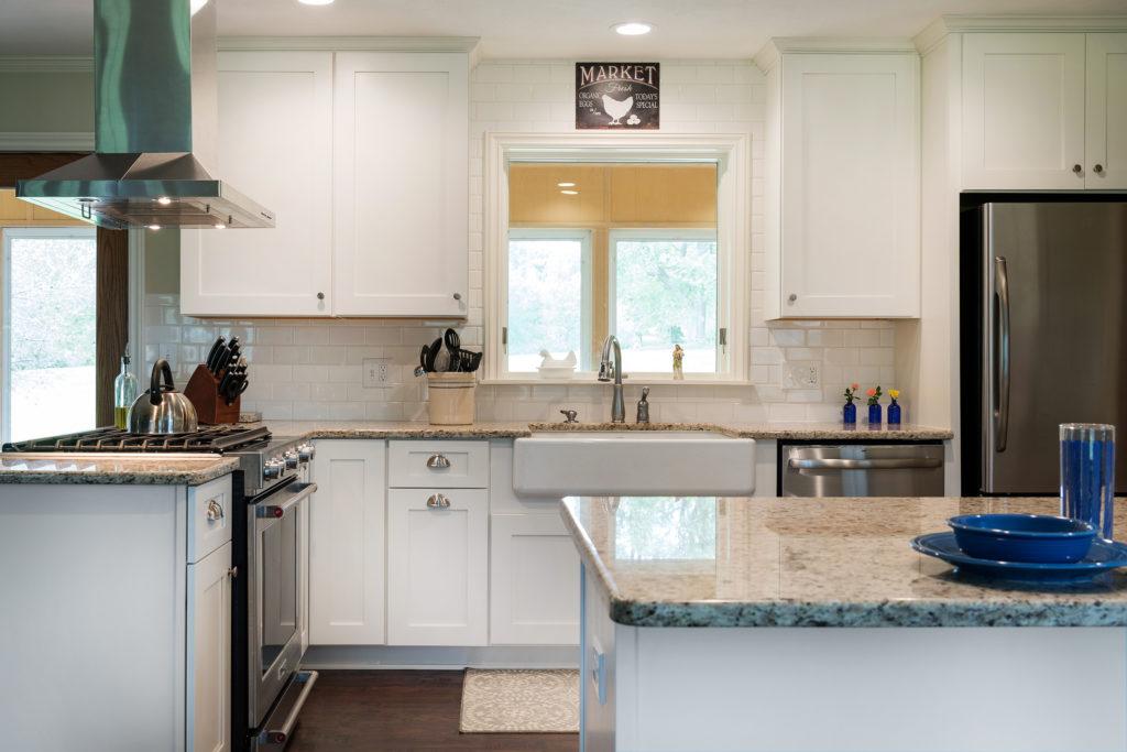 Dansville Kitchen Remodel 3