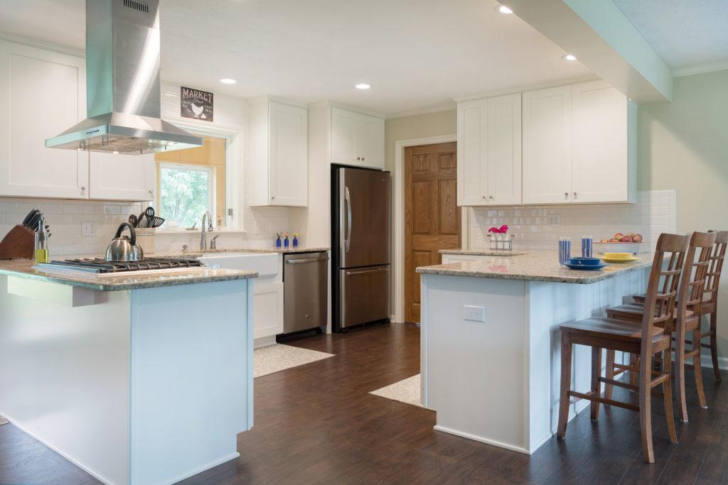 Dansville Kitchen Remodel 4