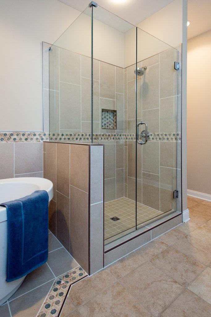 East Lansing Bathroom Remodel 3
