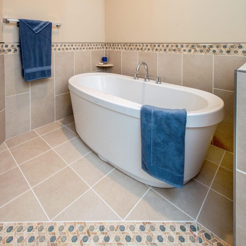 East Lansing Bathroom Remodel 5