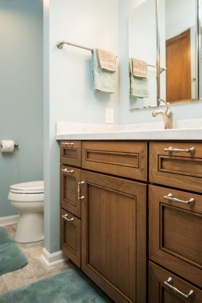 Holt Bathroom Renovation 1