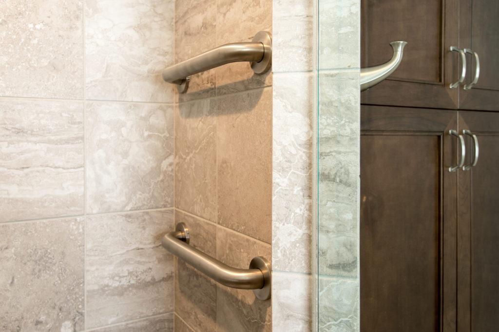 Holt Bathroom Renovation 10