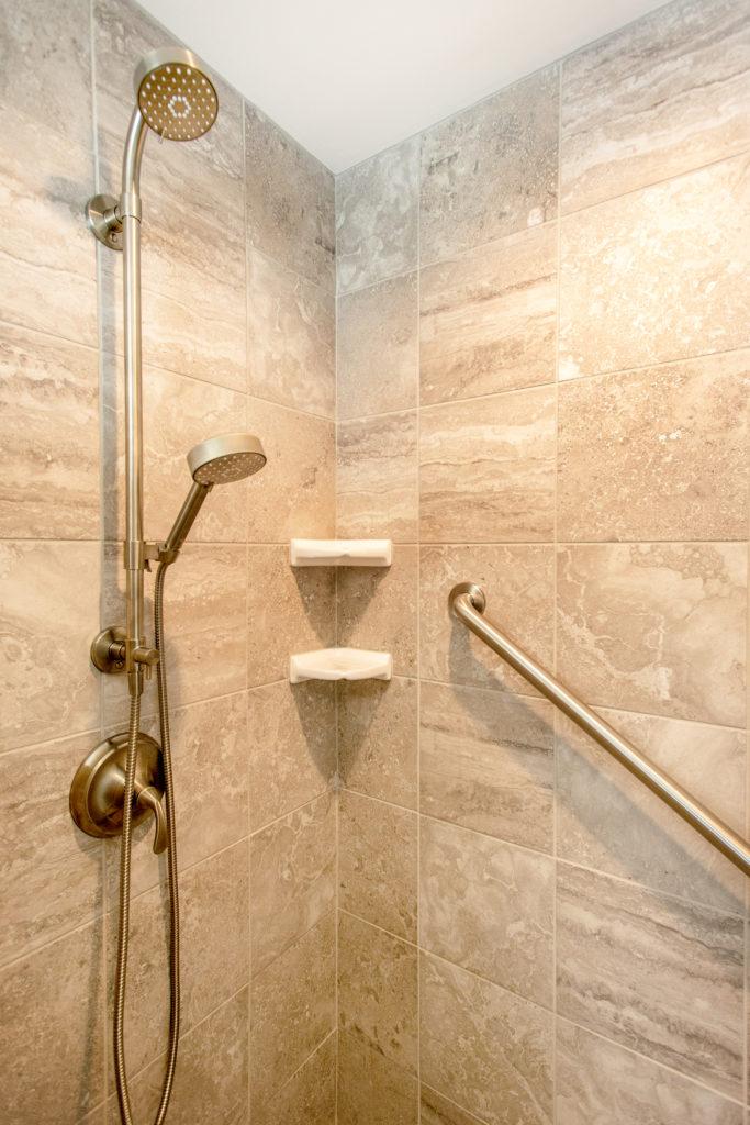Holt Bathroom Renovation 11