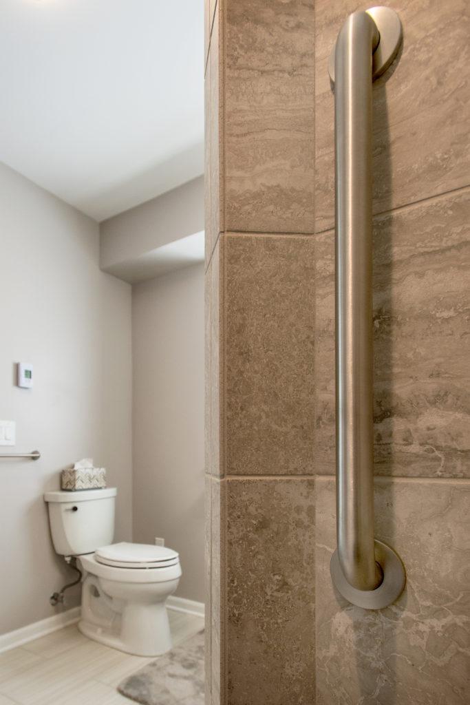 Holt Bathroom Renovation 12