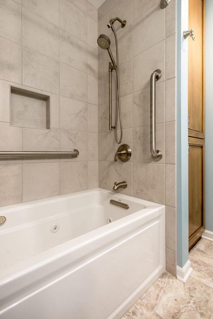 Holt Bathroom Renovation 3