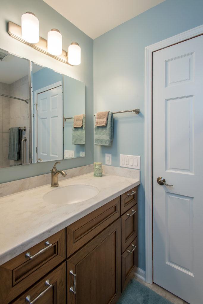 Holt Bathroom Renovation 4