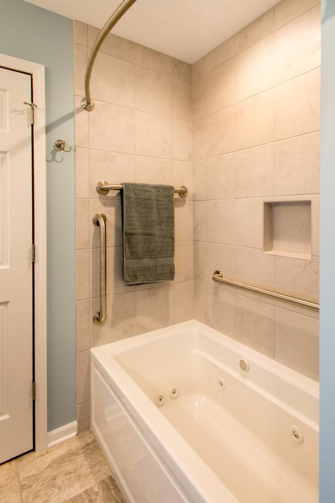 Holt Bathroom Renovation 5