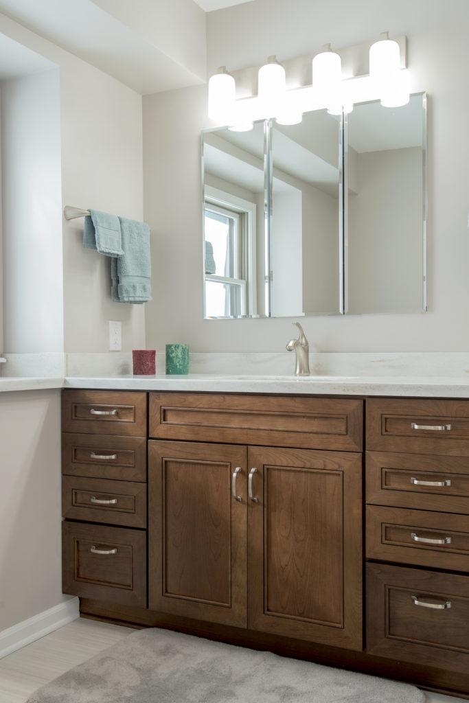 Holt Bathroom Renovation 6