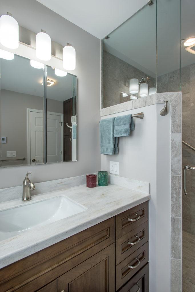 Holt Bathroom Renovation 8