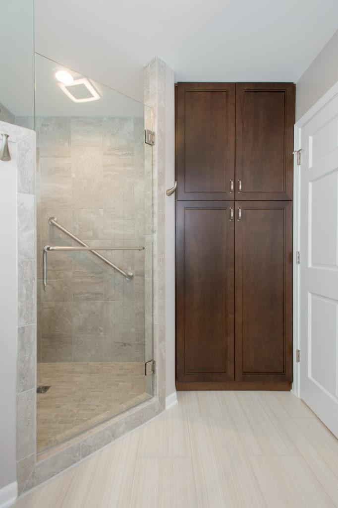 Holt Bathroom Renovation 9