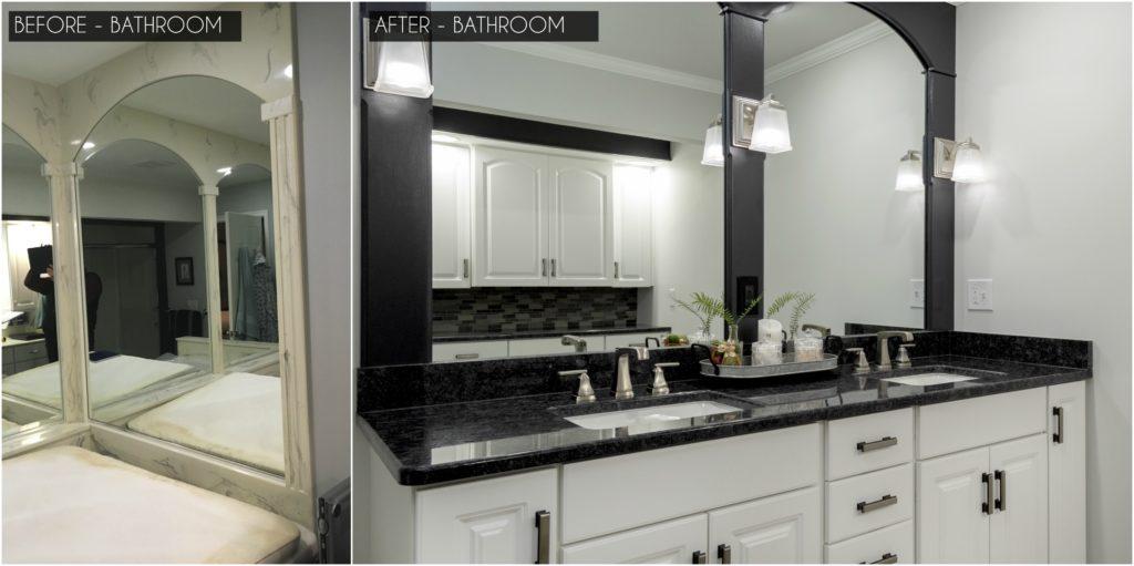 Moore BA Bathroom