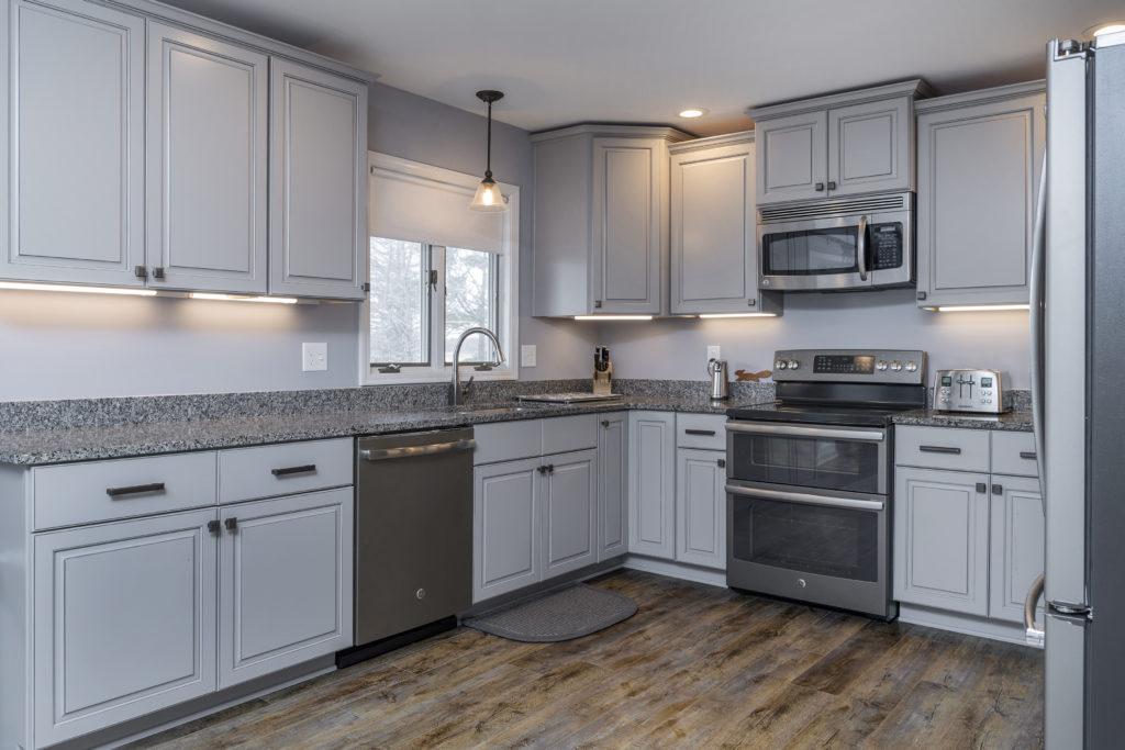 Lansing Kitchen Remodel 1