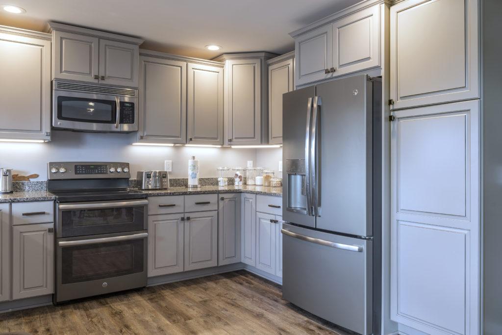 Lansing Kitchen Remodel 2