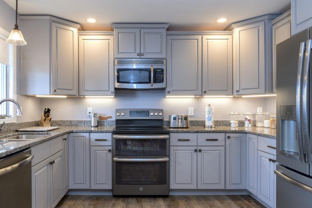 Lansing Kitchen Remodel 3