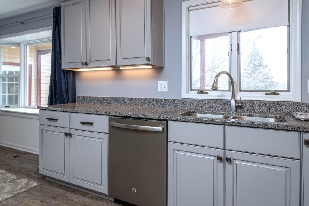 Lansing Kitchen Remodel 6