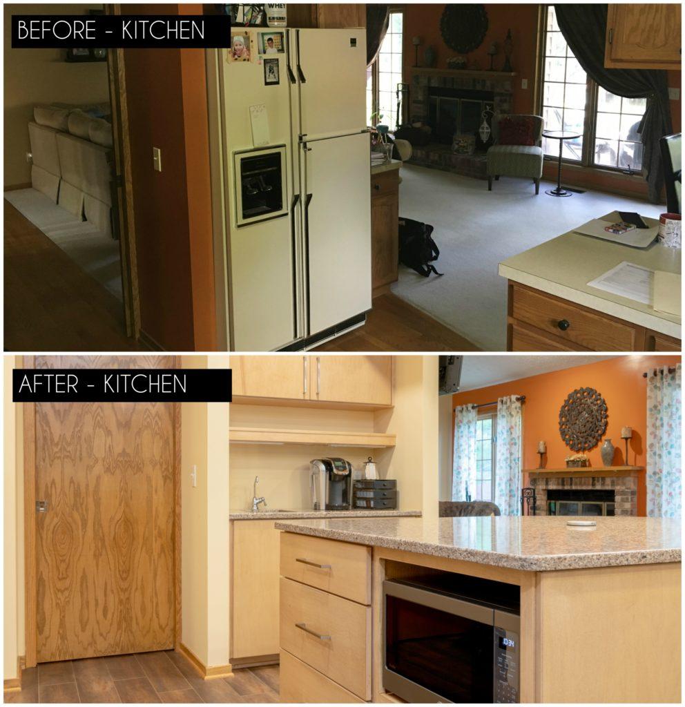 Comparoni BA Kitchen 1