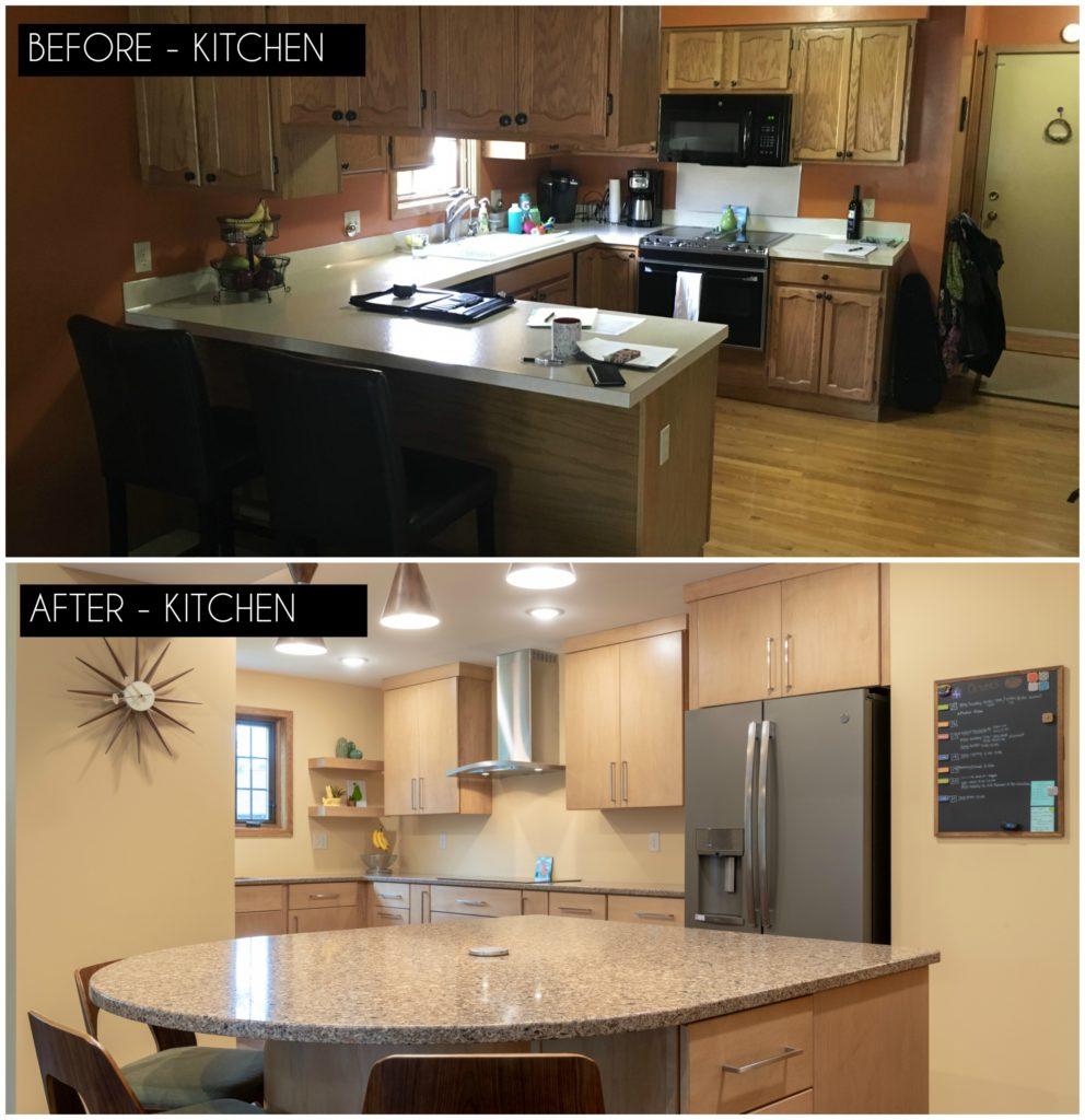 Comparoni BA Kitchen 2