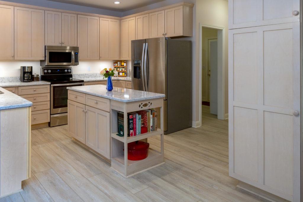Holt Kitchen Remodel 1
