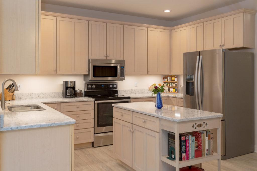 Holt Kitchen Remodel 2