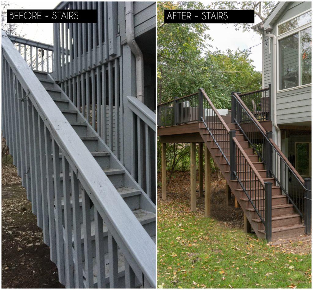 Malinak BA Stairs