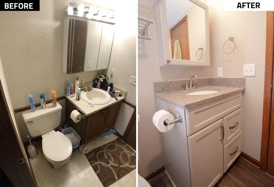 BA Bathroom 1