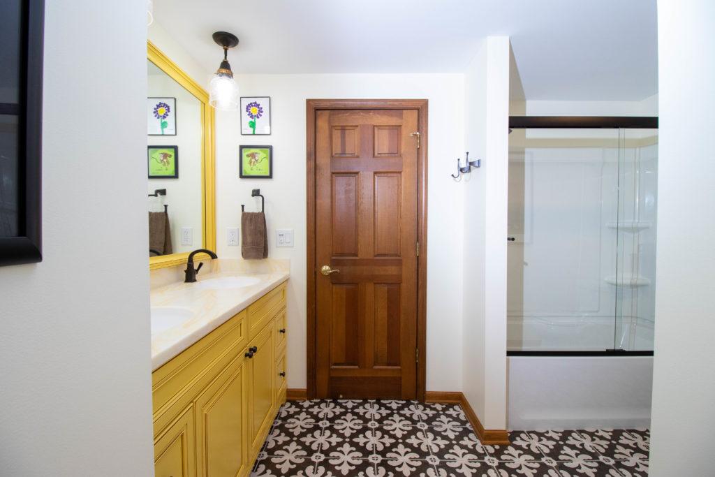 Okemos Bathroom-4