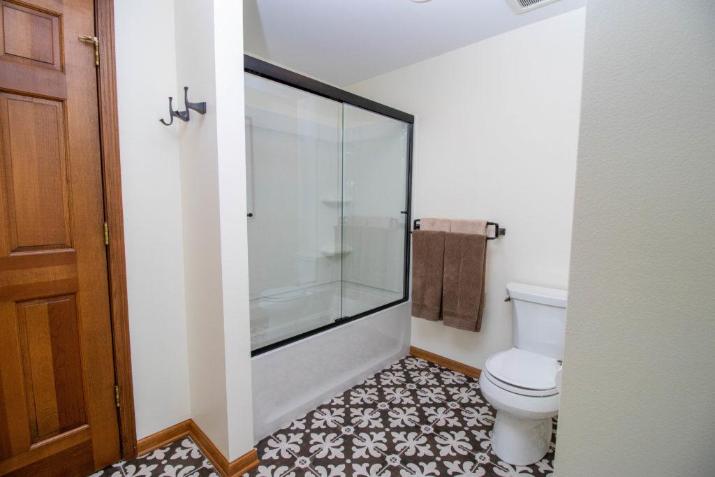 Okemos Bathroom-8