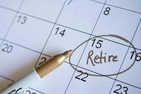 Retire-Calendar