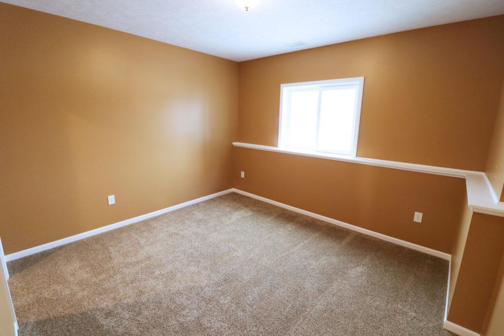 Eagle Basement Bedroom1