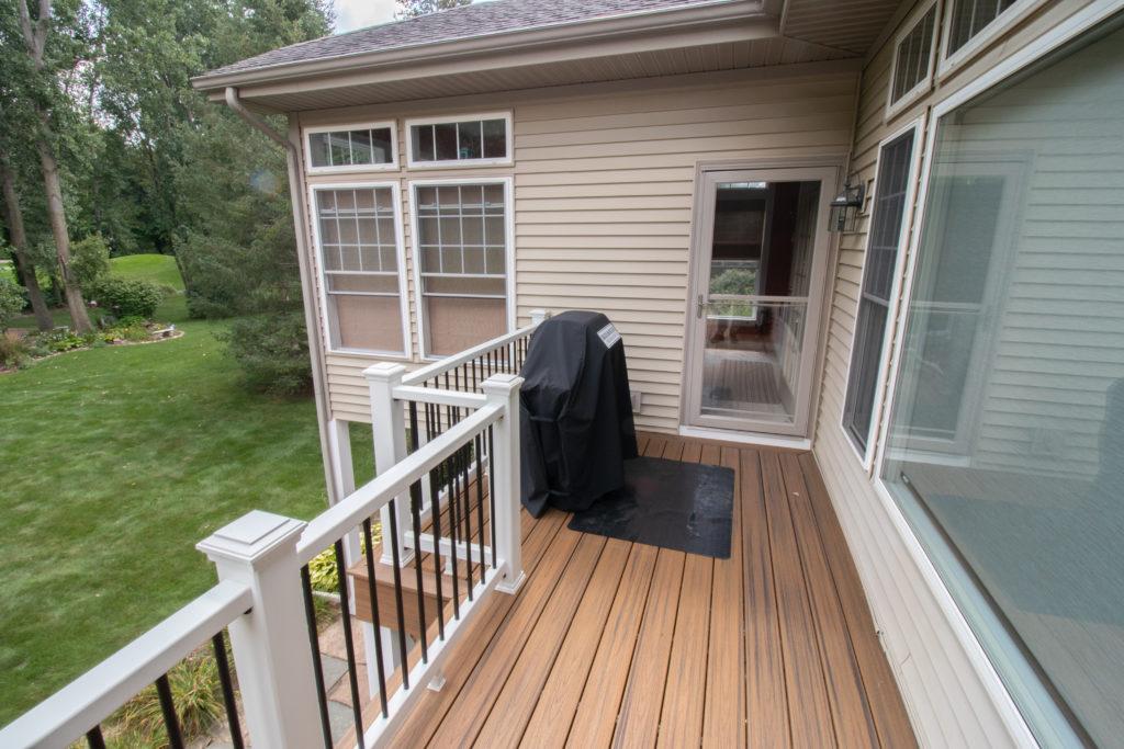 East Lansing Deck-10