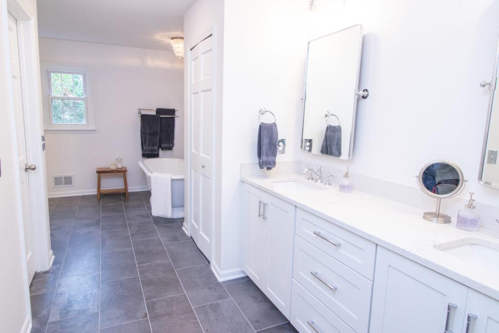 Okemos Bathroom-1