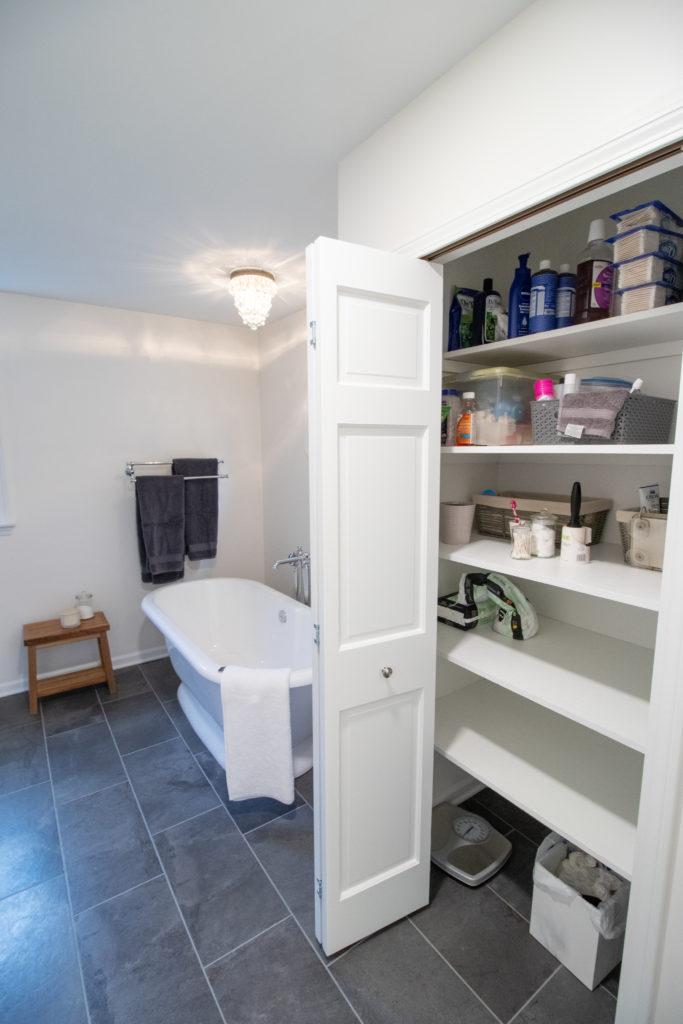 Okemos Bathroom-10