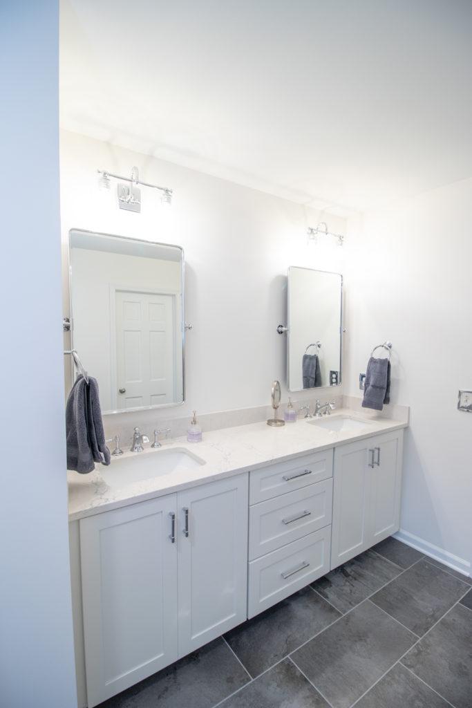 Okemos Bathroom-2