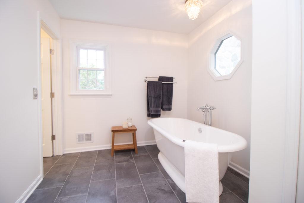 Okemos Bathroom-3